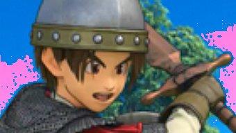 Video Dragon Quest X, Dragon Quest X: Spot TV (Japón)