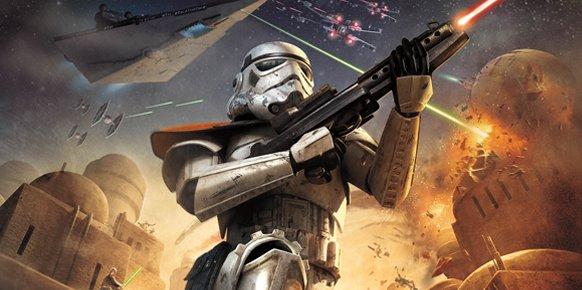 Star Wars: Battlefront 3