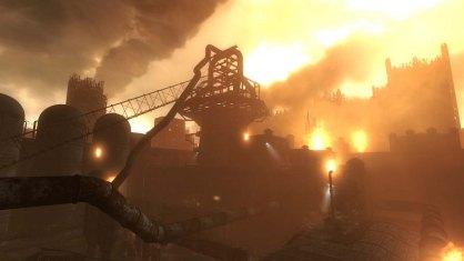 Fallout 3 The Pitt Xbox 360