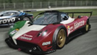 Video Need for Speed: Shift, Road America Guide