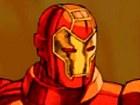 A Capcom Salute to Iron Man