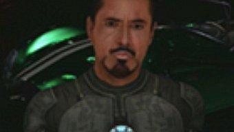Iron Man 2: Gameplay 1: Introducción