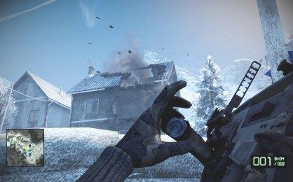 Battlefield Bad Company 2 (PlayStation 3)