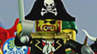 Lego Battles: Trailer oficial 1