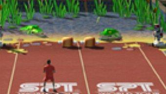 Virtua Tennis 2009, Minijuegos 1