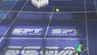 Video Virtua Tennis 2009, Minijuegos 2