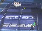 Virtua Tennis 2009: Minijuegos 2