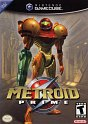 Metroid Prime GC
