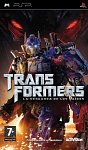 Transformers La venganza
