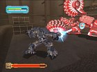 Pantalla Transformers: La venganza