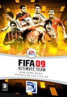 FIFA 09: Ultimate Team Xbox 360