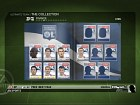Pantalla FIFA 09: Ultimate Team