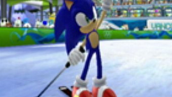 Video Mario y Sonic Juegos de Invierno, Gameplay: Salto Fantasía