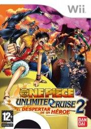 Carátula de One Piece Unlimited Cruise 2 - Wii