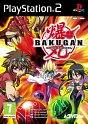 Bakugan PS2