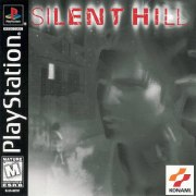 Carátula de Silent Hill - PS1
