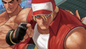 The King of Fighters XII retrasa su lanzamiento hasta finales de septiembre