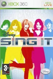 Disney Sing it!