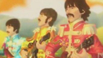 The Beatles Rock Band: Trailer oficial 2