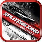 Carátula de Split Second - iOS