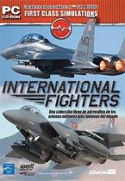 International Fighters