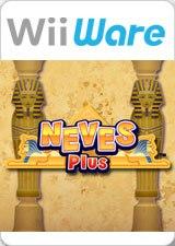 Carátula de Neves Plus - Wii