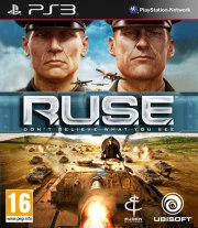 RUSE PS3