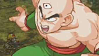 Dragon Ball Z Attack of the Saiyans: Vídeo del juego 2