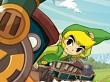 The Legend of Zelda:The Phantom Hourglass y Spirit Tracks llegar�n a la Consola Virtual de Wii U hoy mismo