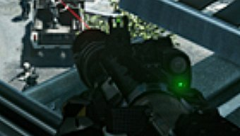 Video Crysis 2, Gameplay: La Furia