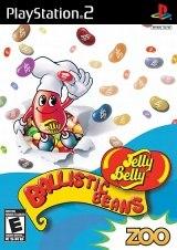 Jelly Belly: Ballistic Beans