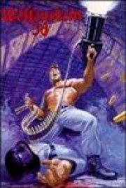 Carátula de Wolfenstein 3D - PS3