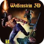 Wolfenstein 3D Classic iOS