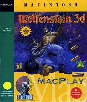 Wolfenstein 3D Mac