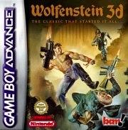 Wolfenstein 3D GBA