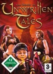 Carátula de The Book of Unwritten Tales - PC