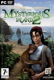 Car�tula oficial de Retorno a la Isla Misteriosa 2 PC