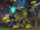 Gameplay 03: Un enemigo con muy malas sierra
