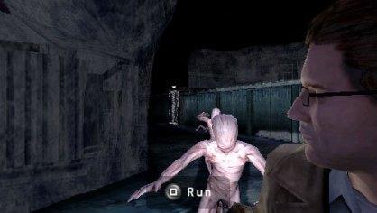 Silent Hill Shattered Memories (PSP)