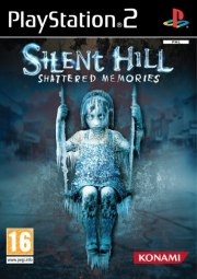 Silent Hill: Shattered Memories PS2