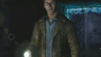 Silent Hill Shattered Memories: Gameplay 1: En la oscuridad