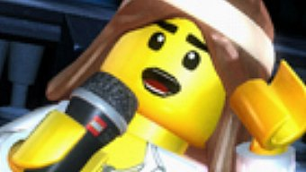 Lego Rock Band: Trailer oficial 3