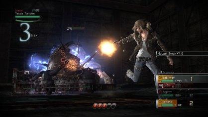 Resonance of Fate (PlayStation 3)