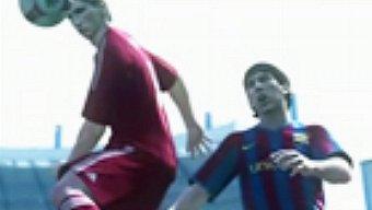 PES 2010: Trailer oficial 2