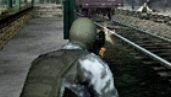 Video SOCOM: U.S. Fireteam Bravo 3, Gameplay