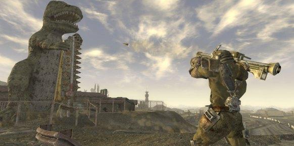 Fallout New Vegas Xbox 360