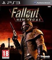 Carátula de Fallout: New Vegas - PS3
