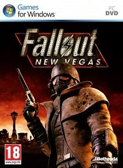 Carátula de Fallout: New Vegas - PC