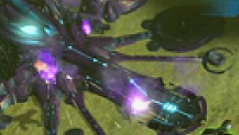 Video Halo Wars: Guerra Estratégica, Vídeo del juego 2