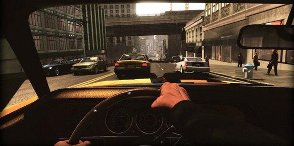 Driver San Francisco: Impresiones jugables